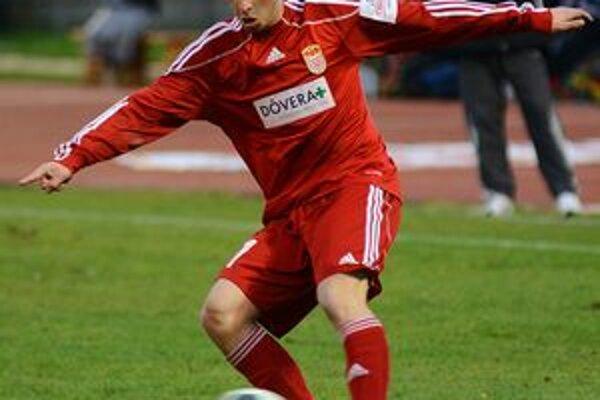 MFK naposledy naplno zabodoval 11. septembra, keď vNitre vyhral 2:1. Zďalších možných tridsiatich bodov mužstvo získalo len štyri, atak zimuje s20 bodmi.