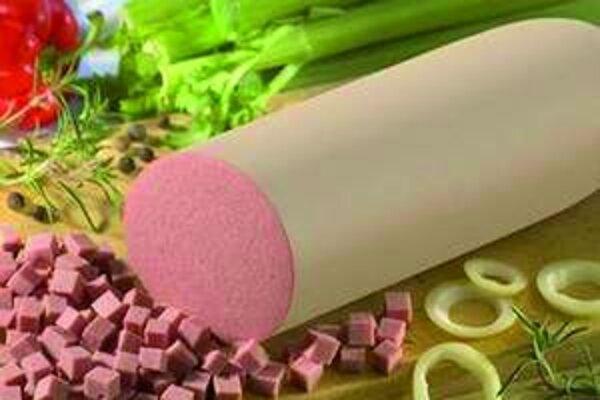 Originálna liptovská saláma vonia po muškátovom kvete, muškátovom orechu, zázvore a údení. Na reze má jemný, jednoliaty vzhľad. Je vyrobená z hovädzieho a bravčového mäsa, výrezu a slaniny.