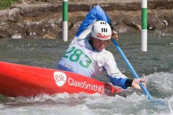 V singloch zvíťazil štvornásobný olympijský medailista Michal Martikán.