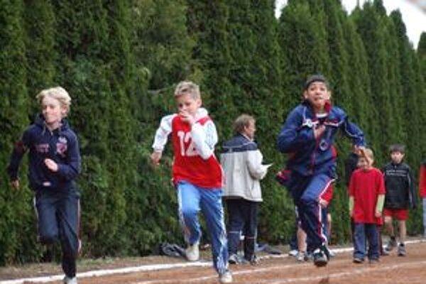 Najmä mladí ľudia budú mať v meste viac možností na športovanie.