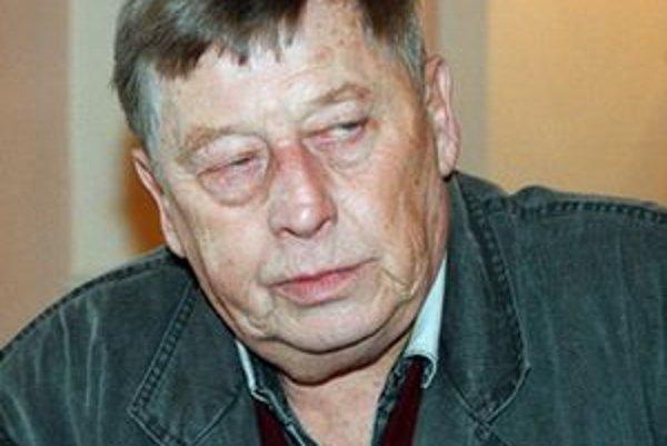 Dnes zomrel český herec, rodák z Ružomberku, Jiří Holý.