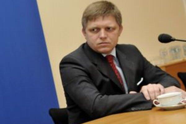 Premiér Fico ustúpil a niektoré požiadavky nespokojných dopravcov splnil.