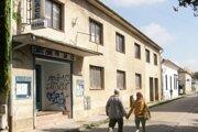 Súčasťou kreatívneho centra má byť aj bývalé kino Palace na Radlinského ulici.