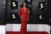 Alicia Keys moderovala Grammy Awards 2019