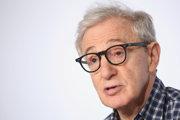 Woody Allen už nemá trpezlivosť.