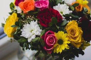 Kytica kvetov je jednoznačne najžiadanejším darčekom.