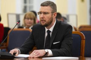 Michal Matulník.