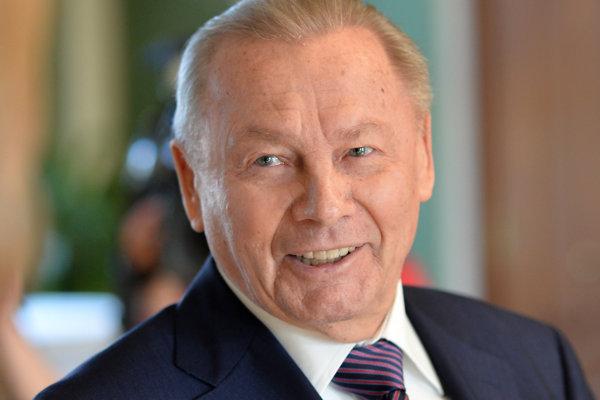 Bývalý prezident SR a exprimátor Košíc oslávil v januári 85 rokov.