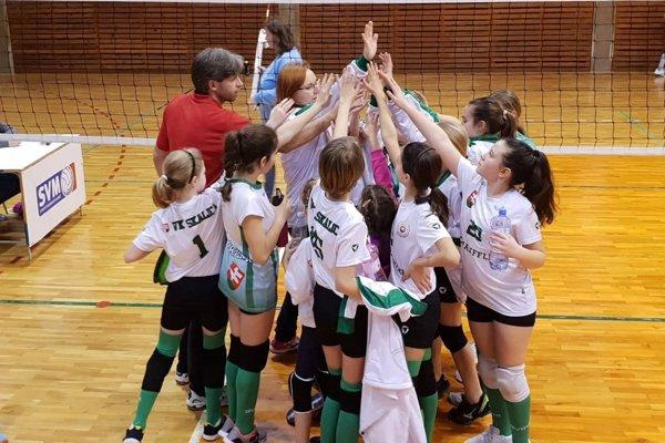 Mesto podporí aj Volejbalový klub Skalica