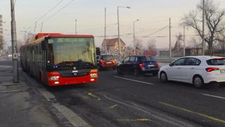 Dopravný kolaps: Testovali sme jazdu trolejbusom, boli sme prekvapení