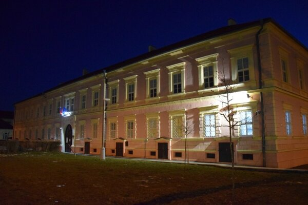 Gemersko-malohontskéhé múzeum