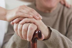 V Moldave nad Bodvou vytvoria špeciálne zariadenie pre ľudí s demenciou, Alzheimerovou alebo Parkinsonovou chorobou.