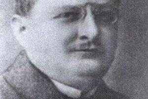 Edmund Borek, redaktor denníka Slovenský východ
