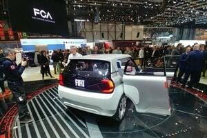 Fiat Centoventi Concept
