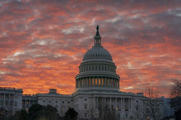 Washington (ilustračné foto).
