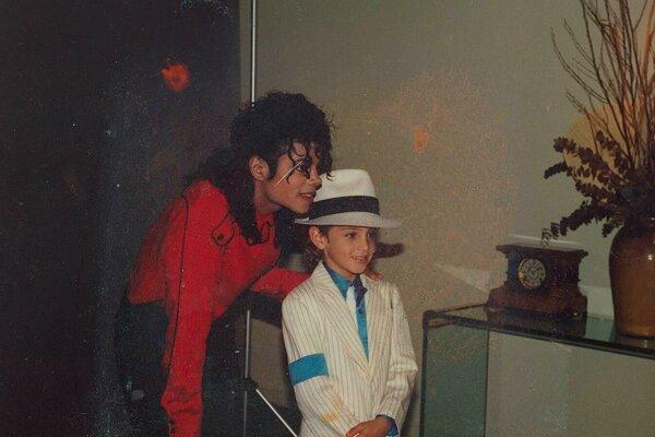 Dokument Leaving Neverland pozostalí Michaela Jacksona neautorizovali.