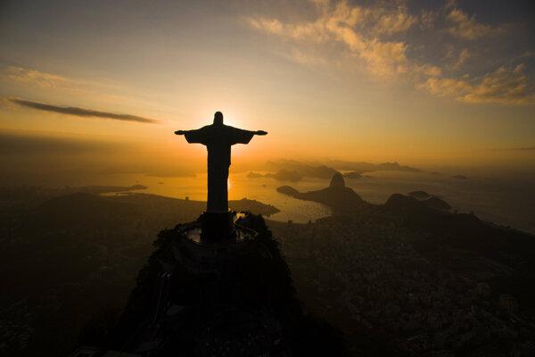 Strach z božieho trestu mohol zohrať úlohu pri stmelovaní dávnych civilizácií a zaistil spoluprácu na veľkom území.