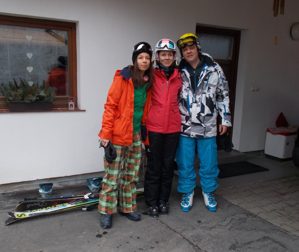 Odvolili aj lyžiari v Jasnej.
