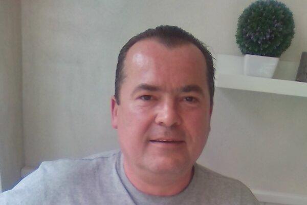 Rudolf  Homza sa s podmienkami, aké má mládež v PSK Arene ešte nestretol.