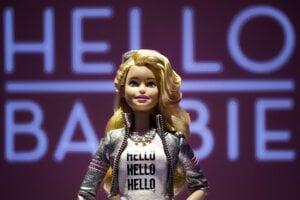 Barbie v tomto roku oslavuje svoje 60. výročie.