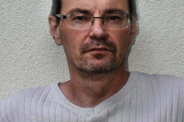 Juraj Mesík.