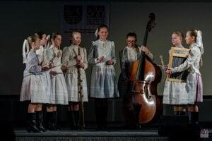 V Gbeloch sa uskutoční prehliadka detského folklóru.