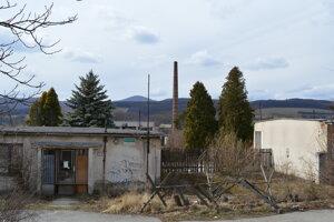 Areál bývalej kafilérie chce investor využiť na vybudovanie spaľovne komunálneho odpadu.
