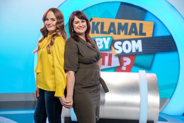 V markizáckej novinke sú proti sebe priateľky Zuzana Šebová a Petra Polnišová.