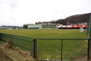 Športový areál v Trenčianskych Tepliciach volajú aj Maracana.
