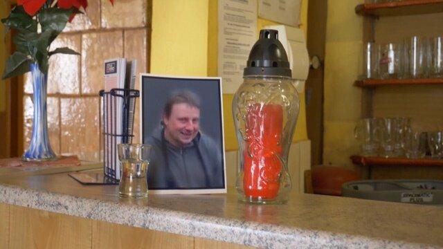 V Dobšinej minulý týždeň recidivista zavraždil 28-ročného futbalistu.