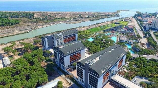 HotelTrendy Hotel Lara 5*