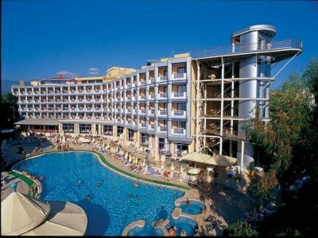 HotelGrand Kaptan Hotel 5*