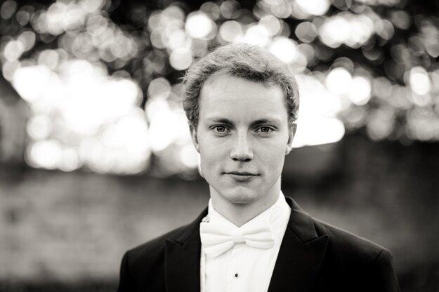 Niklas Benjamin Hoffmann.