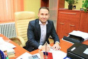 Dušan Tomaško, primátor Gelnice chce osloviť lekárov, ktorí by mali záujem o prevádzku pohotovosti.
