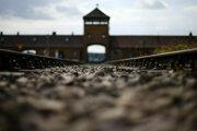Koncentračný tábor Auschwitz-Birkenau.
