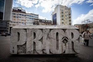 Kamenné námestie - komplex OD Prior s hotelom Kyjev - fotogaléria -  bratislava.sme.sk - Bratislava SME