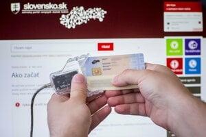 Komunikácia s obchodným registrom bude už len online.