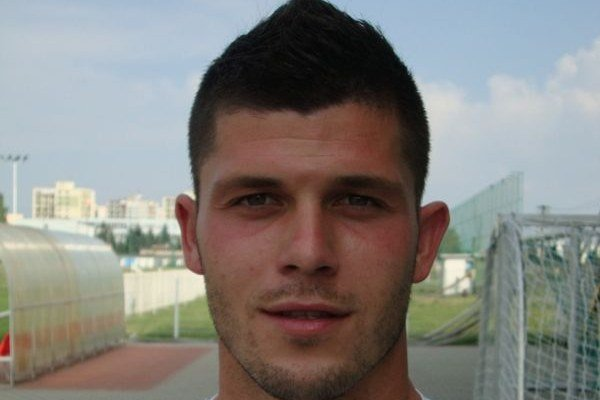 Brankár Soboťanov Peter Kostolanský si v Bardejove udržal čisté konto. Chytil aj penaltu.