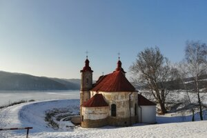Kostol Svätého Štefana kráľa