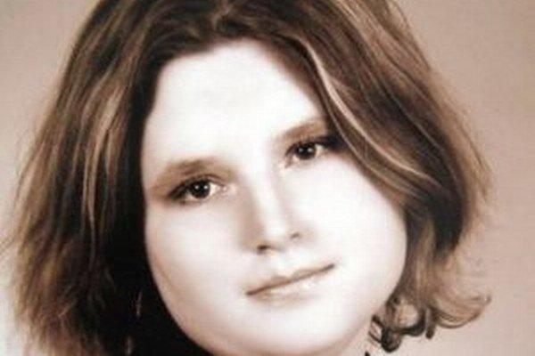 Katarína Števčoková bola zavraždená v roku 2007.