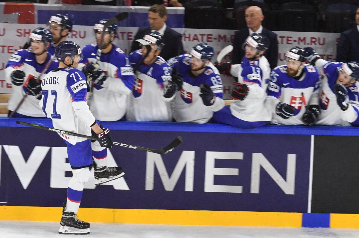 4b2a1ecc1 MS v hokeji 2019 sa konajú na Slovensku v štadiónoch v Bratislave a  Košiciach 10.