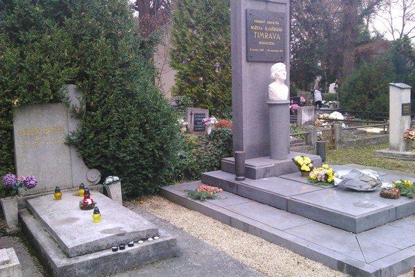 Lučenecký cintorín sa rozprestiera na ploche desiatich  hektárov.