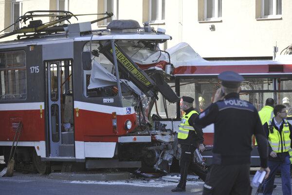 Polícia stále hľadá ďalších svedkov nehody.