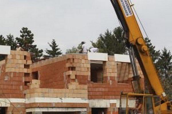 Za 7 miliónov eur sa postaví 11 bytových domov.