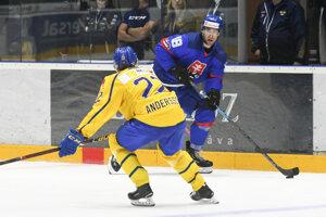 Andrej Kudrna hľadá spoluhráčov.