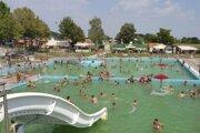 Na Kurinec prišlo počas tejto letnej sezóny približne 53-tisíc návštevníkov. Takúto návštevnosť toto stredisko zažilo naposledy snáď ešte za bývalého režimu.