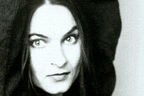 Jana Bialová.
