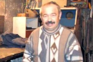 Vo voľných chvíľach chodí Igor Radič zaúčať učňov až do Kežmarku.