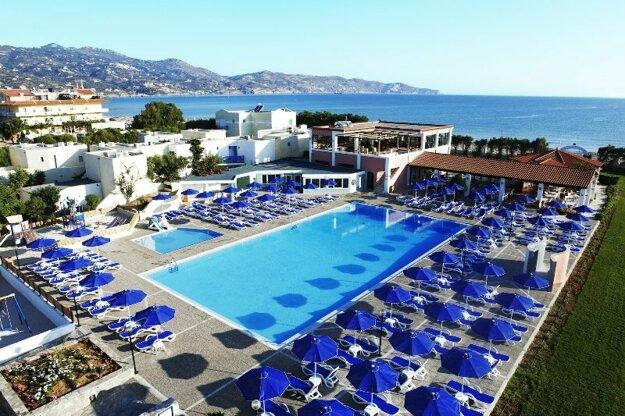 Hotel Dessole Dolphin Bay 4*