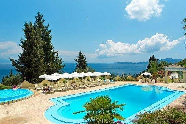 HotelPrimasol Louis Ionian Sun 4*